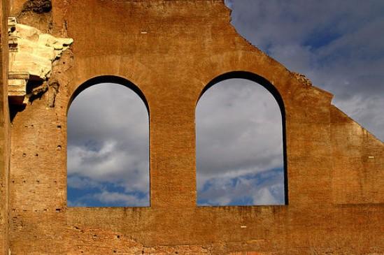 Grandes mitos romanos
